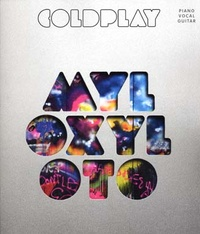 Music Sales - Coldplay Mylo Xyloto - Partitions.