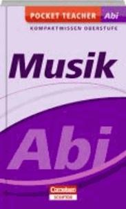 Musik Abi Kompaktwissen Oberstufe.