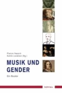 Musik und Gender - Ein Reader.