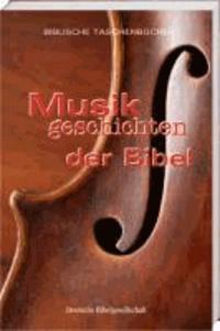 Musikgeschichten der Bibel.