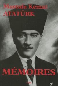 Mustafa-Kemal Ataturk - Mémoires.