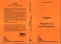 Mustapha Baba-Ahmed - Algérie - Diagnostic d'un non-développement.