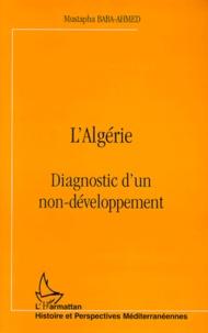 Algérie - Diagnostic dun non-développement.pdf