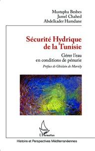 Sécurité hydrique de la Tunisie - Gérer leau en conditions de pénurie.pdf