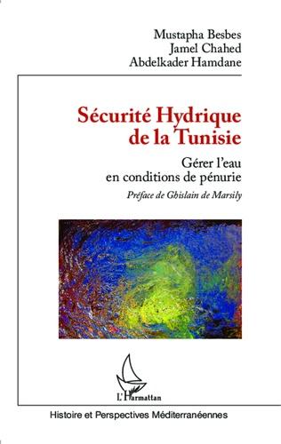 Sécurité hydrique de la Tunisie. Gérer l'eau en conditions de pénurie