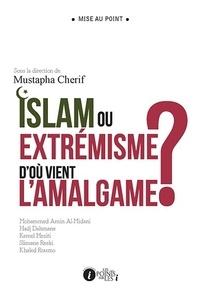 Mustapha Cherif - Islam ou extrémisme, d'où vient l'amalgame ?.