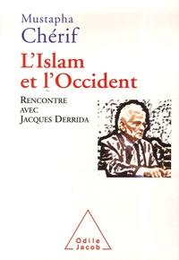 Mustapha Cherif - L'Islam et l'Occident - Rencontre avec Jacques Derrida.