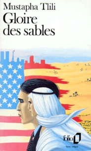 Mustapha Tlili - Gloire des sables.