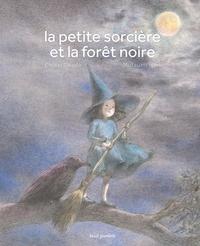 Mutsumi Ishii et Chiaki Okada - La Petite sorcière et la forêt noire.