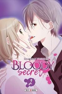 Mutsumi Yoshida - Bloody Secret T02.