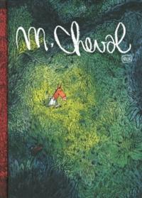Mux - M. Cheval.