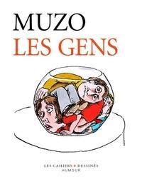 Muzo - Les gens.
