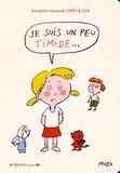 Muzo - Les petits tracas de Théo et Léa  : Je suis un peu timide.....