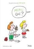 Muzo - Les petits tracas de Théo et Léa  : Merci qui ?.