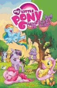 My little Pony - Freundschaft ist Magie - Bd. 1: Die Rückkehr von Königin Chrysalis.