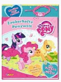 My Little Pony: Zauberhafte Ponywelt.