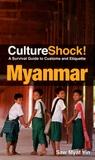 Myat Yin Saw - Myanmar.