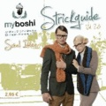 myboshi Strickguide Vol. 2.0 - 3 Schalideen zum Nachstricken.