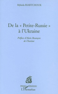 De la Petite-Russie à lUkraine.pdf