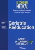 Mylène Baret - Gériatrie, rééducation.
