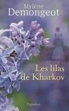 Mylène Demongeot - Les lilas de Kharkov.
