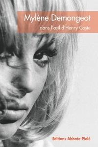 Mylène Demongeot - Mylène Demongeot dans l'oeil d'Henry Coste.