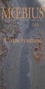 Mylène Durand et Geneviève Boudreau - Moebius. No. 149, Avril 2016 - Cataclysmes.