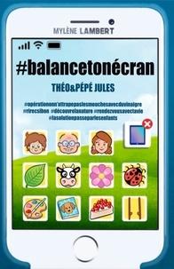 Téléchargement gratuit de livres sur ipad #balancetonécran  - Théo et Pépé Jules