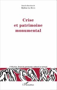 Openwetlab.it Crise et patrimoine monumental Image