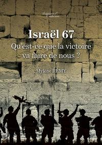 Israël 1967 : quest-ce que la victoire va faire de nous ?.pdf