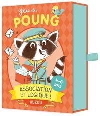 Mylène Rigaudie - Jeu du Poung - Association et logique (4-6ans).