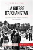 Mylène Théliol et  50Minutes.fr - Grandes Batailles  : La guerre d'Afghanistan - L'opposition de l'URSS et des moudjahidines, de 1979 à 1989.