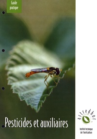 Mylène Torniczek et Laurent Jacob - Pesticides et auxiliaires - Version 2.