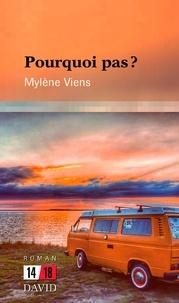Mylène Viens - Pourquoi pas ?.