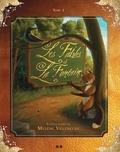 Mylène Villeneuve et Jean de La Fontaine - Les Fables de La Fontaine - Tome 1.