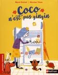 Mymi Doinet et Nicolas Trève - Coco n'est pas zinzin.