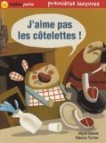 Mymi Doinet - J'aime pas les côtelettes !.