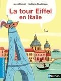 Mymi Doinet et Mélanie Roubineau - La Tour Eiffel en Italie.