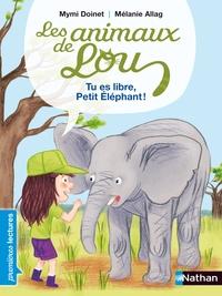 Galabria.be Les animaux de Lou Image