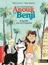 Les aventures dAnouk et Benji.pdf
