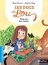 Mymi Doinet et Mélanie Allag - Les docs de Lou  : Tout sur les chats !.