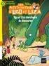 Mymi Doinet et Daniel Blancou - Les petits métiers d'Ugo et Liza Tome 1 : Ugo et Liza chercheurs de dinosaures.