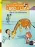 Mymi Doinet et Daniel Blancou - Les petits métiers d'Ugo et Liza Tome 4 : Ugo et Liza vétérinaires.