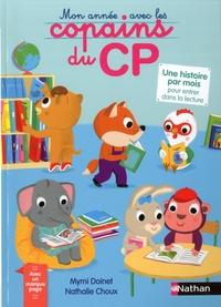 Deedr.fr Mon année avec les copains du CP Image
