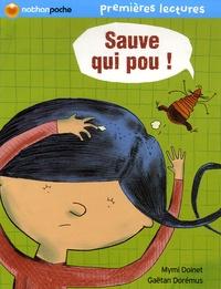 Mymi Doinet - Sauve qui pou !.
