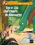 Mymi Doinet - Ugo et Liza chercheurs de dinosaures.