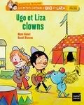 Mymi Doinet - Ugo et Liza clowns.