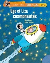 Mymi Doinet - Ugo et Liza cosmonautes CP/CE1 6/7 ans.