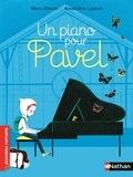 Mymi Doinet - Un piano pour Pavel.