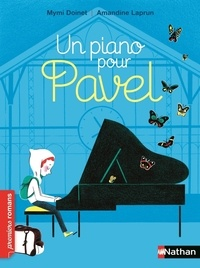 Mymi Doinet - Un piano pour Pavel.